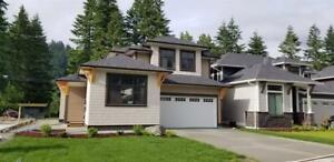 65553 SKYLARK LANE Hope, British Columbia