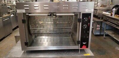 Vollrath Electric Cayenne Chicken Rotisserie Oven 40841