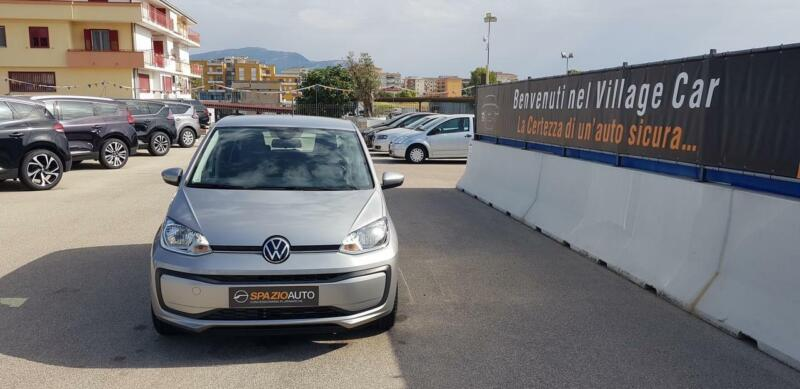 VOLKSWAGEN up! 1.0 5p. eco move up! BMT *EDITION*