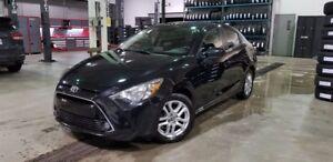 2016 Toyota Yaris PREMIUM AT