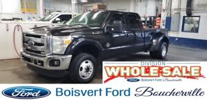 2011 Ford F350 LARIAT ROUE DOUBLE LARIAT CUIR TOIT