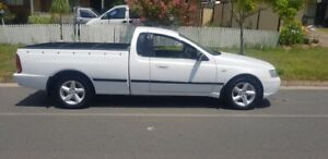 FORD FALCON UTE . AUTONWITH COLD AIR .