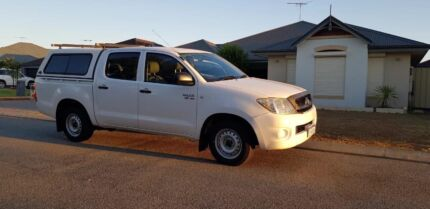 Toyota Hilux Myaree Melville Area Preview