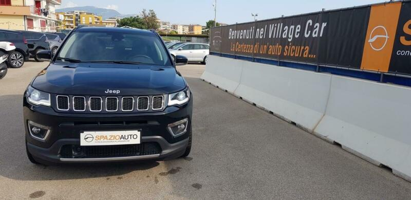 JEEP NUOVO Compass 1.6 Mjt II 2WD *LIMITED* Full Optional