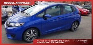 Honda FIT EX à hayon 5 portes CVT