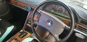 Mercedes Benz 300 SE/1988 wdb 126 for parts
