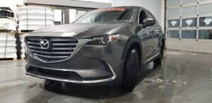 2016 Mazda CX-9 GT TECH, AWD, DVD, CUIR, TOIT, BIZONE