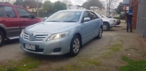 2009 Toyota Camry ALTISE Automatic Sedan with Rego and RWC Oakleigh Monash Area Preview