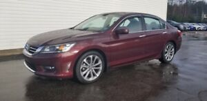 "2015 Honda Accord Sport 18"""" Sport Wheels \ Bluetooth \ Honda Ce"