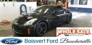 2007 Nissan 350Z GRAND TOURING SPORT