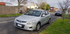 2009 Hyundai i30 cw SX 2.0 Automatic with Rego and RWC Oakleigh Monash Area Preview