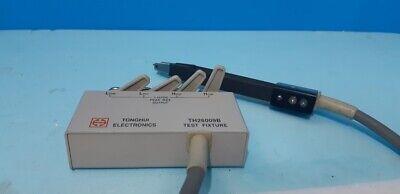 Tonghui Electronics TH26009B Test Fixture