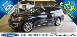 2018 Ford Expedition Limited Max FULL