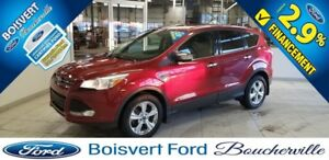 2015 Ford ESCAPE SE 4X4 SE 4X4