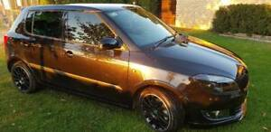 Skoda Fabia Monte Carlo....4 BRAND NEW TYRES AND 12MTHS REGO Molong Cabonne Area Preview