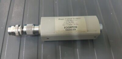 Boonton Model 56218-s2 Peak Power Sensor