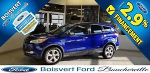 2015 Ford ESCAPE SE FWD SE FWD BAS KILO