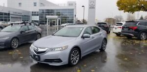 2015 Acura TLX V6 Tech LOW KMS!