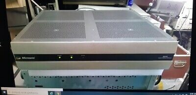 Microsemi 4310b Cesium Frequency Standard