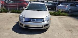 2008 Ford Fusion Mint!