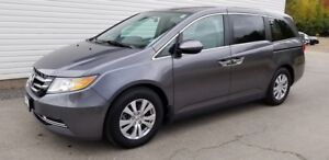 2016 Honda Odyssey EX 8 Pass / Honda Certified / Heated Seats