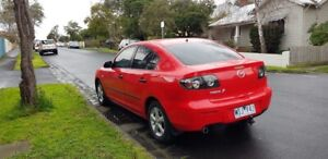 2008 Mazda3 Sedan with Rego and RWC Drive Away! Oakleigh Monash Area Preview