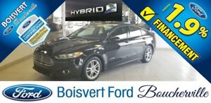 2015 Ford Fusion SE Hybrid GPS MAGS