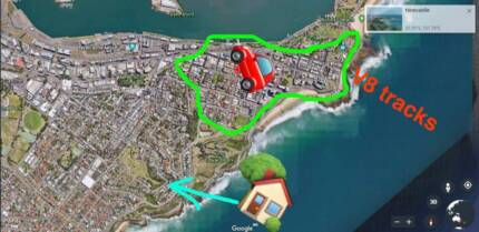 V8 SUPERCARS - 2 BEDROOM APARTMENT - WALKING DISTANCE TO TRACKS