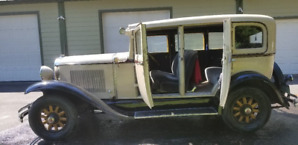 1930 Buick Marquette