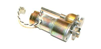 Pittman Penn Engineering  9434e957-r1 Dc Motor 19.1 Vdc 500 Cpr