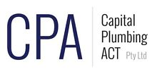 Capital Plumbing ACT Pty Ltd Chisholm Tuggeranong Preview