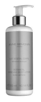 Anne Semonin Paris Botanical Hand & Body Lotion - 10.1 Fluid Ounces