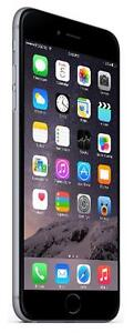 iPhone 6S 128 GB Space-Grey Bell -- 30-day warranty and lifetime blacklist guarantee
