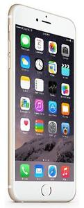 Unlocked (Wind Compatible) iPhone 6S Plus 16GB Gold in Very Good condition