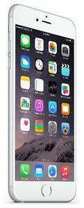 iPhone 6S 64 GB Silver Bell -- 30-day warranty and lifetime blacklist guarantee