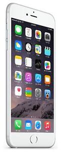 iPhone 6S 64 GB Silver Unlocked -- No questions asked returns for 30 days