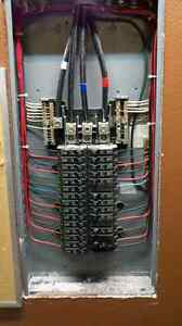 Electrical services according to quebec safty codes West Island Greater Montréal image 1