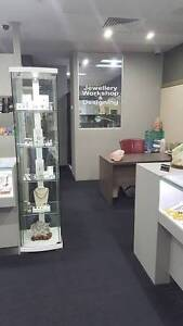 JEWELLERY RETAIL/MANUFACTURING  STORE WITH LIFESTYLE Ashmore Gold Coast City Preview