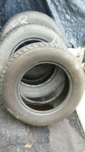 3 Toyo All Season Tires
