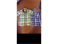 Massive Bundle Of Boys Designer Clothes 2-3 & 3-4 years Next Gap Animal Mini Mode