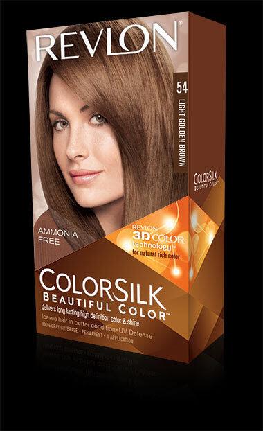 Image Is Loading Satin Haircolor Dye 3oz Light Golden Brown 5g