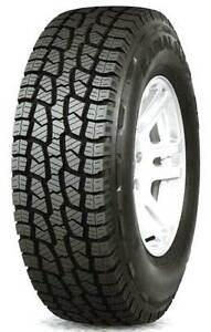 NEW GOODRIDE 4WD 4x4 TYRE 205-80-16 205/80R16 16 INCH