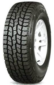NEW GOODRIDE 4WD 4x4 TYRE 215-80-16 215/80R16 16 INCH