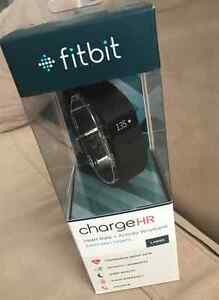 Brand new fitbit charge HR Heart Rate + Activity Wristband Ryde Area Preview