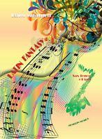 Spartito Musica Per Sax E Piano Latin Fantasy Luigi Salamon Armelin Ed. Padova - fanta - ebay.it