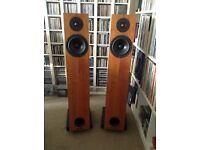 Audio Physic Tempo 2SE Loudspeakers