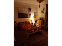 Large double room in St Pauls