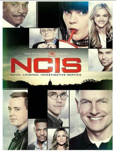 NCIS: Naval Criminal Investigative Service: Season 15