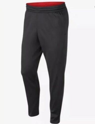 Nike Therma Mens 3XLT 3XL Tall Gray Tapered Sweat Pants Big