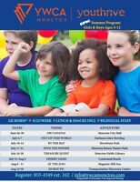 YWCA Summer Camps